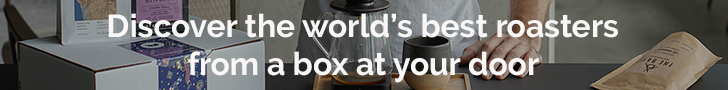 Discover the world's best roasters from a box at your door