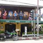 Pai Coffee Shop