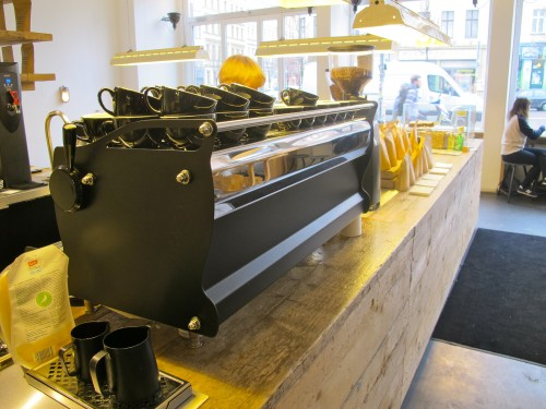 The Synesso