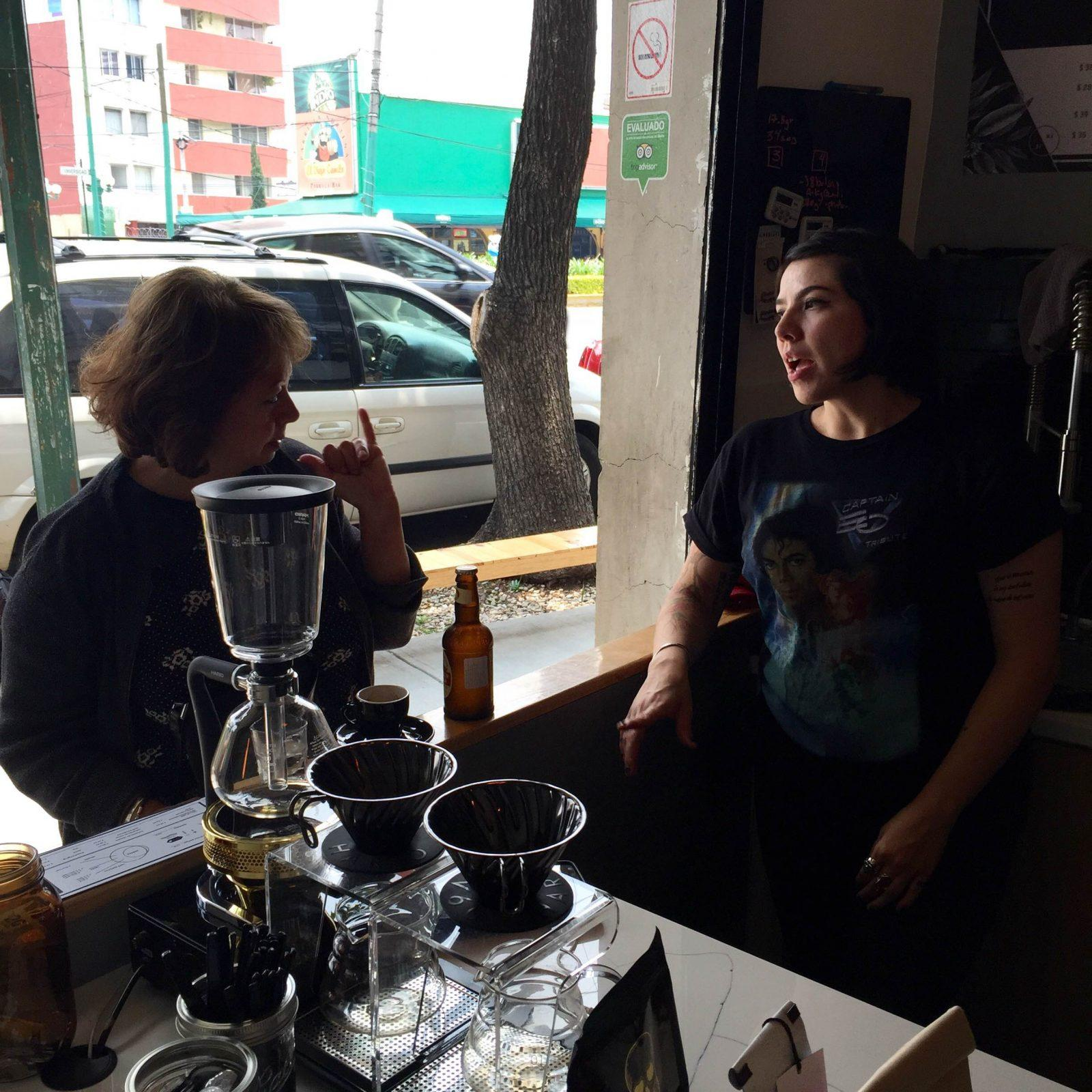 Alma Negra | reviewed by The Coffeevine