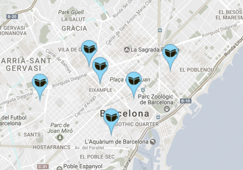 Our coffee guide to Barcelona