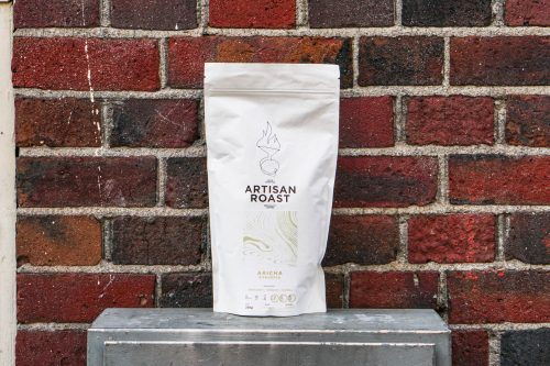 Our pick for filter: Ethiopia, Aricha washed