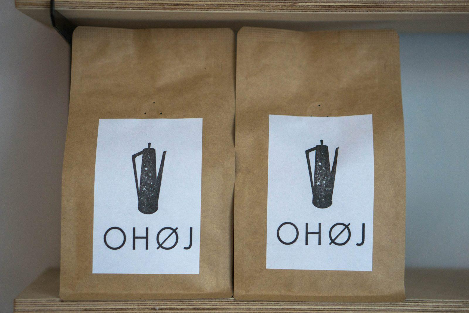 Coffees for purchase