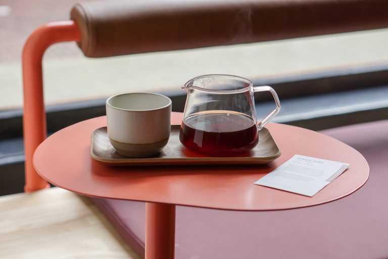 Single cafe den haag